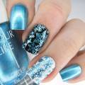 Night and the city Nail Art Sakura 4.jpg