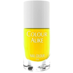 37 Yellow Glow - Lakier do stempli