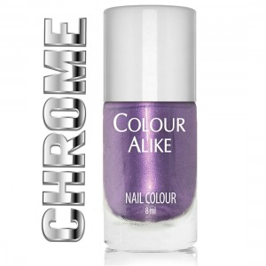 125 Crocus Petal Purple - Lakier do stempli